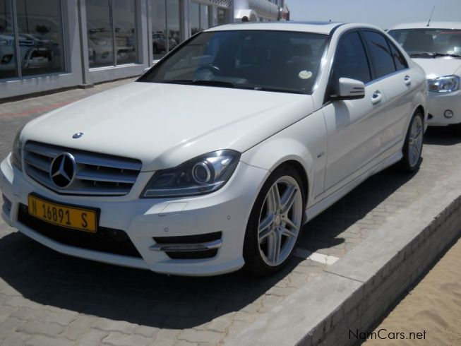 Used mercedes benz c250 cdi be avantgarde amg 2011 c250 for Mercedes benz c250 maintenance cost