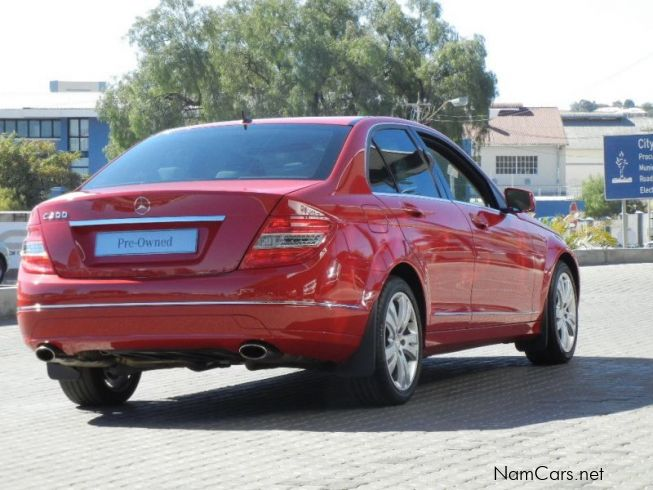 Used mercedes benz c300 2011 c300 for sale windhoek for Mercedes benz 2011 c300 price