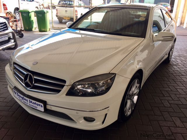 Used mercedes benz clc 350 2011 clc 350 for sale for Used cars for sale mercedes benz