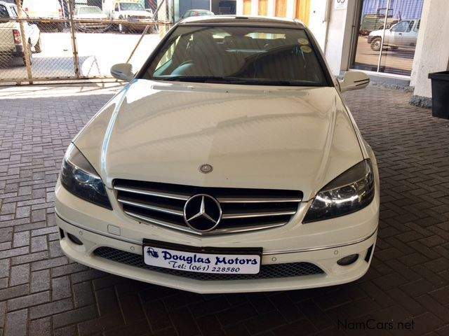 Used mercedes benz clc 350 2011 clc 350 for sale for Used mercedes benz net