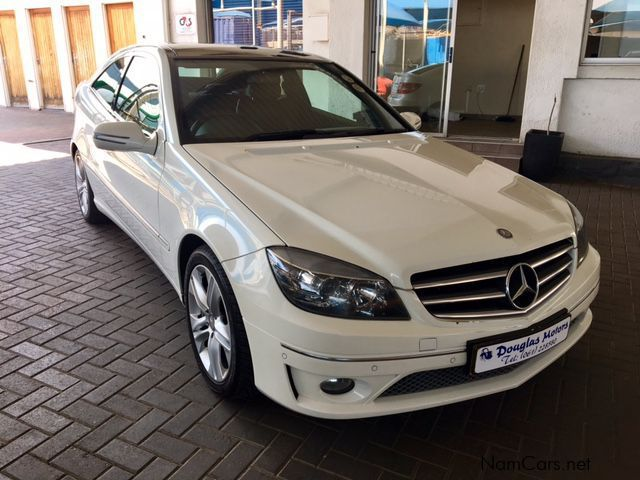 Used mercedes benz clc 350 2011 clc 350 for sale for Used mercedes benz 350