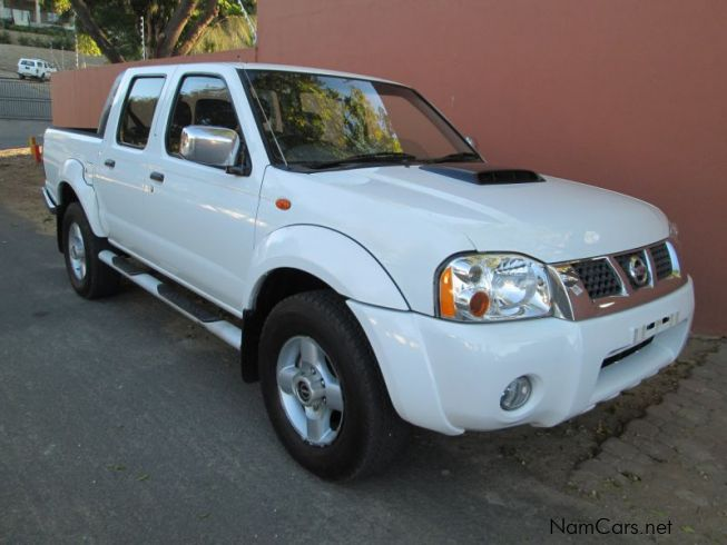 Used Nissan NP300 2.5TDi 4x4 | 2011 NP300 2.5TDi 4x4 for ...