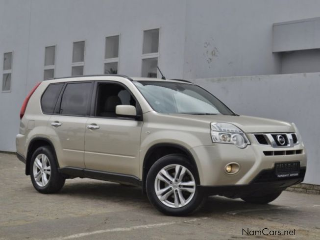 used nissan x trail xe 2011 x trail xe for sale walvis bay nissan x trail xe sales nissan. Black Bedroom Furniture Sets. Home Design Ideas