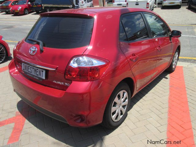 used toyota auris 2011 auris for sale windhoek toyota auris sales toyota auris price n. Black Bedroom Furniture Sets. Home Design Ideas