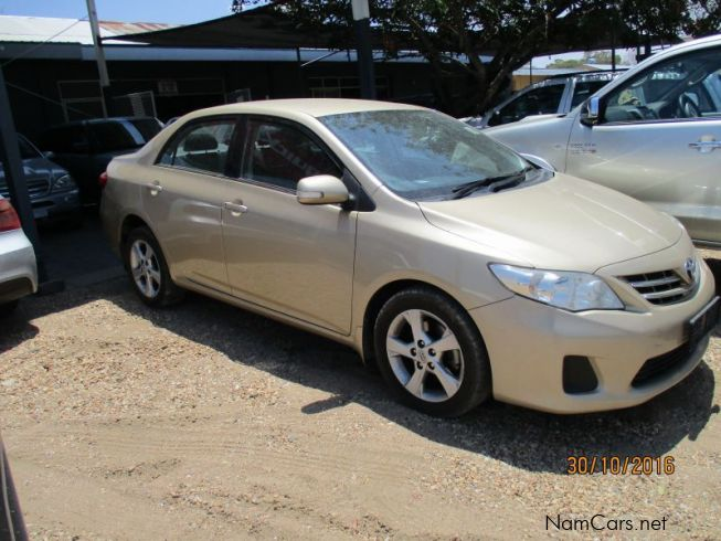 used toyota corolla d4d 2011 corolla d4d for sale okahandja toyota corolla d4d sales. Black Bedroom Furniture Sets. Home Design Ideas
