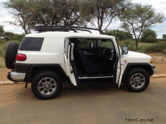used toyota fj cruiser 2011 fj cruiser for sale. Black Bedroom Furniture Sets. Home Design Ideas