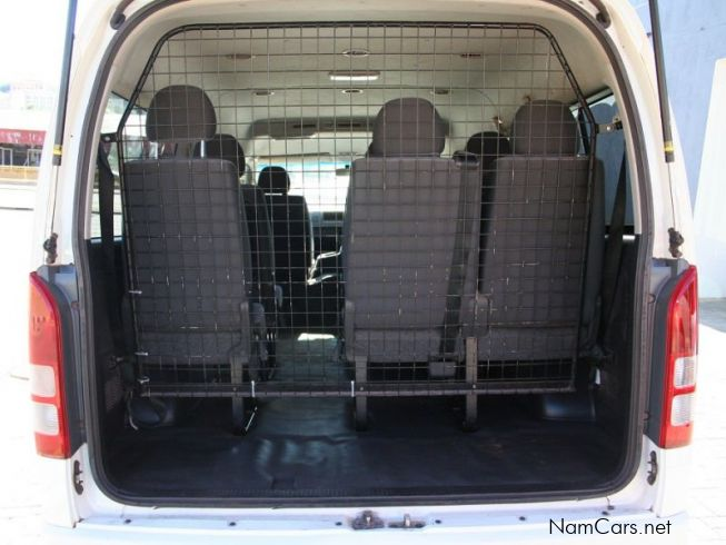 Used Toyota Quantum GL 2.5 D4D 10 seater | 2011 Quantum GL ...
