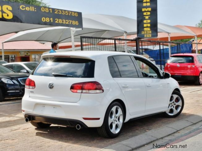used volkswagen gti turbo 2011 gti turbo for sale windhoek volkswagen gti turbo. Black Bedroom Furniture Sets. Home Design Ideas