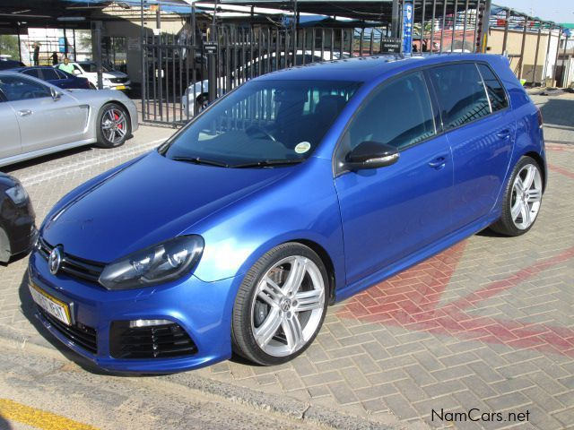 used volkswagen golf 6 r 2011 golf 6 r for sale. Black Bedroom Furniture Sets. Home Design Ideas