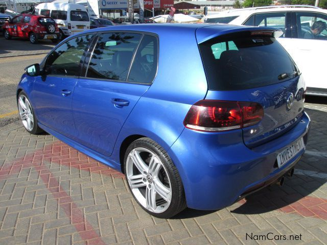 used volkswagen golf 6 r 2011 golf 6 r for sale windhoek volkswagen golf 6 r sales. Black Bedroom Furniture Sets. Home Design Ideas