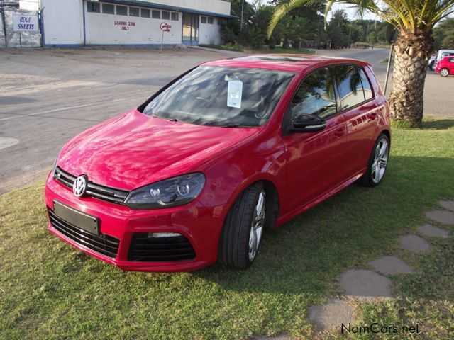 used volkswagen golf 6 r line 2011 golf 6 r line for. Black Bedroom Furniture Sets. Home Design Ideas