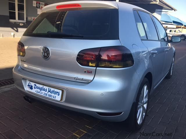 used volkswagen golf 6 tsi 1 4 highline 2011 golf 6 tsi 1 4 highline for sale windhoek. Black Bedroom Furniture Sets. Home Design Ideas