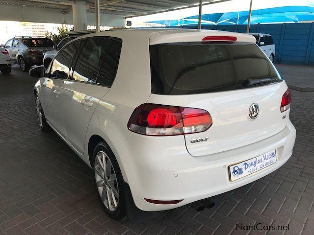 Used Volkswagen Golf VI 1.4 tsi Highline | 2011 Golf VI 1.4 tsi Highline for sale | Windhoek ...