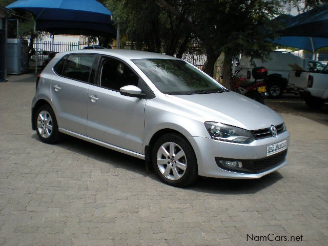 used volkswagen polo comfortline 5dr 2011 polo comfortline 5dr for sale windhoek. Black Bedroom Furniture Sets. Home Design Ideas