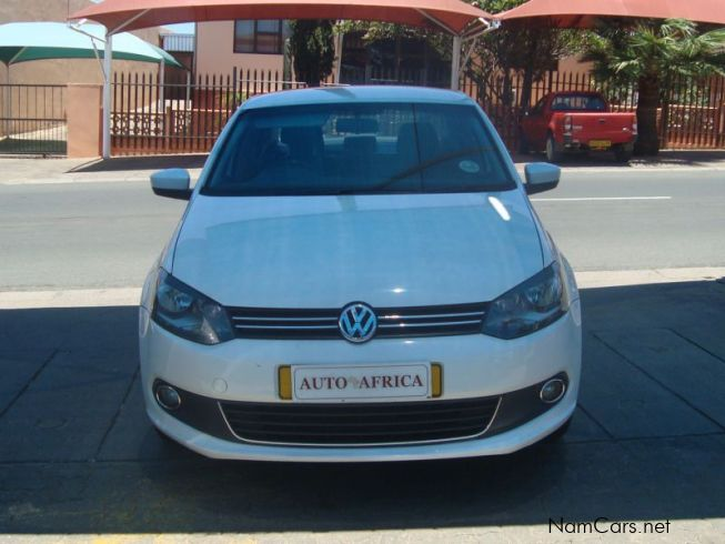 used volkswagen polo 1 6 tdi sedan 2011 polo 1 6 tdi sedan for sale windhoek volkswagen polo. Black Bedroom Furniture Sets. Home Design Ideas