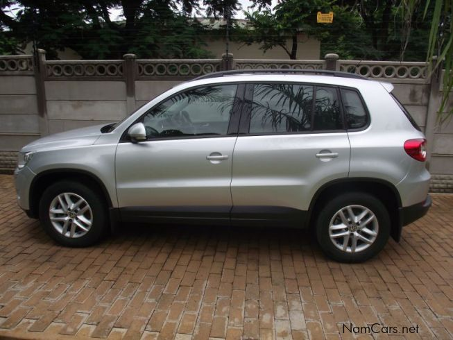 used volkswagen tiguan 1 4tsi 110 kw 2011 tiguan 1 4tsi. Black Bedroom Furniture Sets. Home Design Ideas
