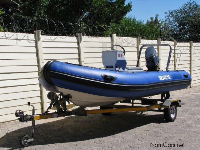 Used Buccaneer 2012 Buccaneer For Sale Windhoek