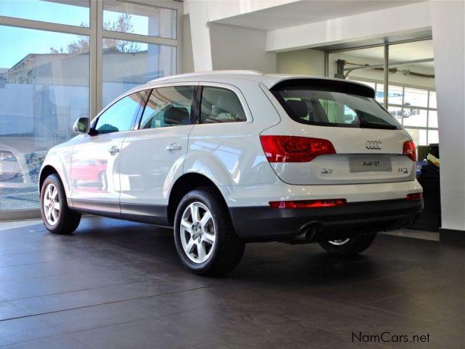 Used Audi Q7 | 2012 Q7 for sale | Windhoek Audi Q7 sales ...