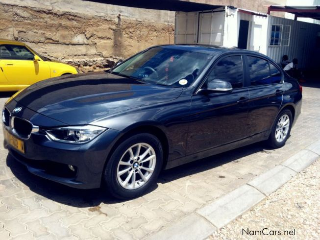 Used Bmw 320i Local 2012 320i Local For Sale