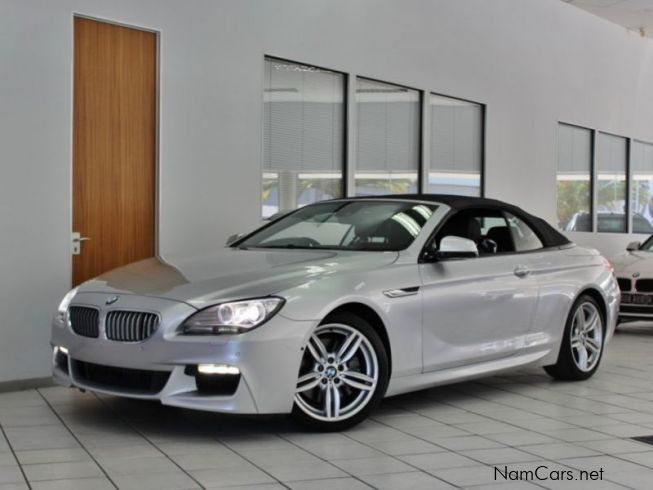 used bmw 650i convertible 2012 650i convertible for sale windhoek bmw 650i convertible sales. Black Bedroom Furniture Sets. Home Design Ideas