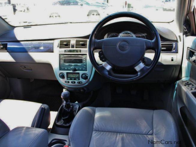 Used Chevrolet Optra Lt E Tec 2012 Optra Lt E Tec For