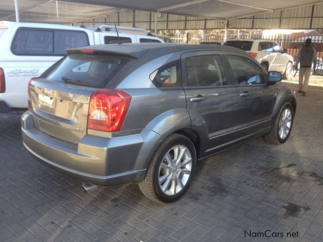 used dodge caliber 2 0sxt 2012 caliber 2 0sxt for sale windhoek dodge caliber 2 0sxt sales. Black Bedroom Furniture Sets. Home Design Ideas