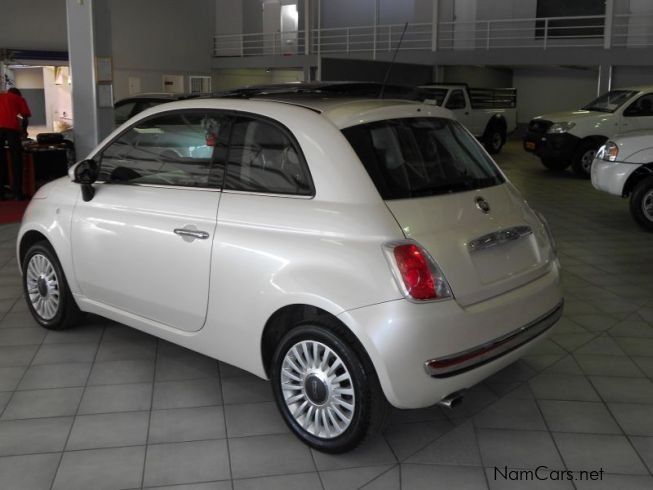used fiat 500 1 4 lounge 2012 500 1 4 lounge for sale windhoek fiat 500 1 4 lounge sales. Black Bedroom Furniture Sets. Home Design Ideas