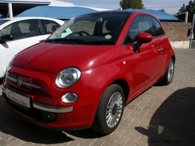 used fiat 500 1 4 lounge manual sunroof 2012 500 1 4 lounge manual sunroof for sale windhoek. Black Bedroom Furniture Sets. Home Design Ideas