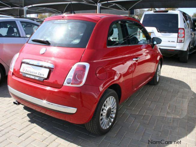 Fiat alfa romeo maple shade 8