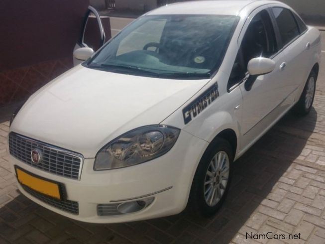 Used Fiat Linea 1.4   2012 Linea 1.4 for sale   Walvis Bay ...