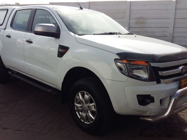 Used ford 2 2 xls double cab 4x4 6mt 2012 2 2 xls double for 4 puertas xls 6mt