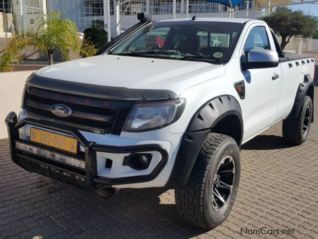 used ford ranger 2012 ranger for sale windhoek ford. Black Bedroom Furniture Sets. Home Design Ideas