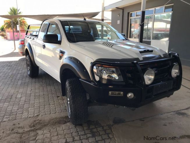 used ford ranger 2012 ranger for sale okahandja ford. Black Bedroom Furniture Sets. Home Design Ideas