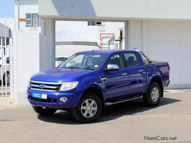 used ford ranger 2012 ranger for sale windhoek ford ranger sales. Cars Review. Best American Auto & Cars Review