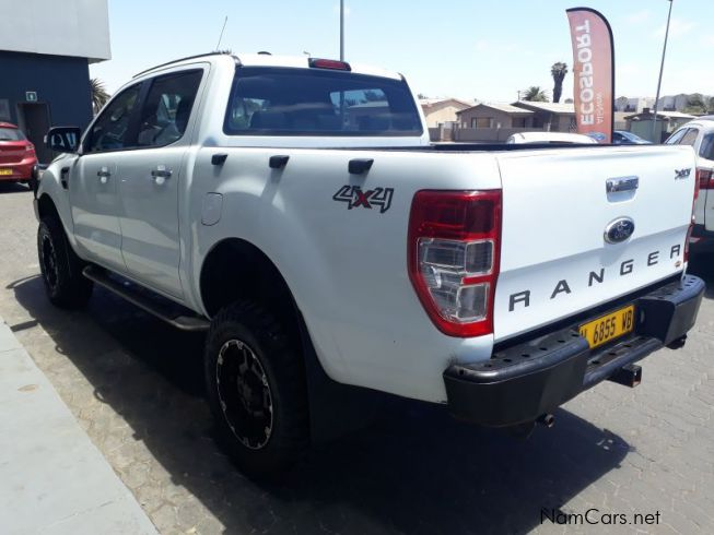 used ford ranger 3 2tdci d cab xlt 4x4 6at 2012 ranger 3. Black Bedroom Furniture Sets. Home Design Ideas