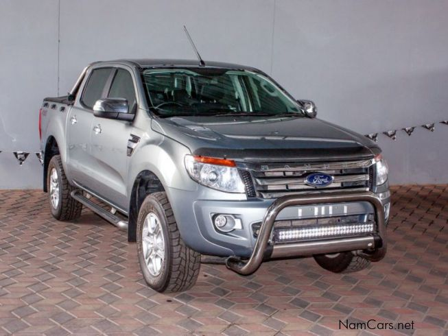 used ford ranger tdci xlt 2012 ranger tdci xlt for sale. Black Bedroom Furniture Sets. Home Design Ideas