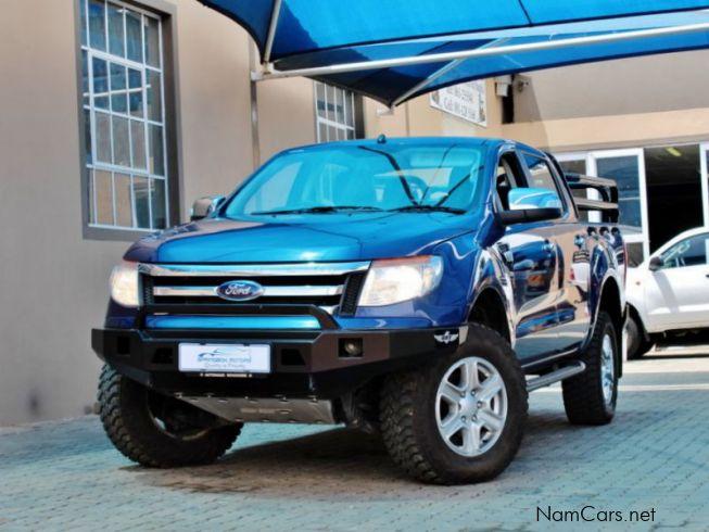 used ford ranger xlt 2012 ranger xlt for sale windhoek ford ranger xlt sales ford ranger. Black Bedroom Furniture Sets. Home Design Ideas