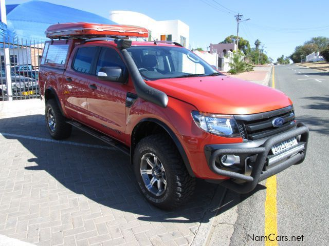 na used cars in windhoek ford for sale used ranger 2012 ford ranger. Cars Review. Best American Auto & Cars Review