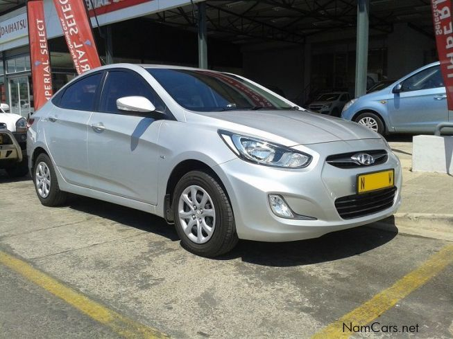 Used Hyundai Accent 2012 Accent For Sale Windhoek