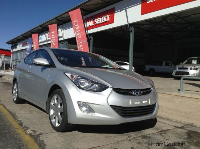 used hyundai elantra 2012 elantra for sale windhoek. Black Bedroom Furniture Sets. Home Design Ideas