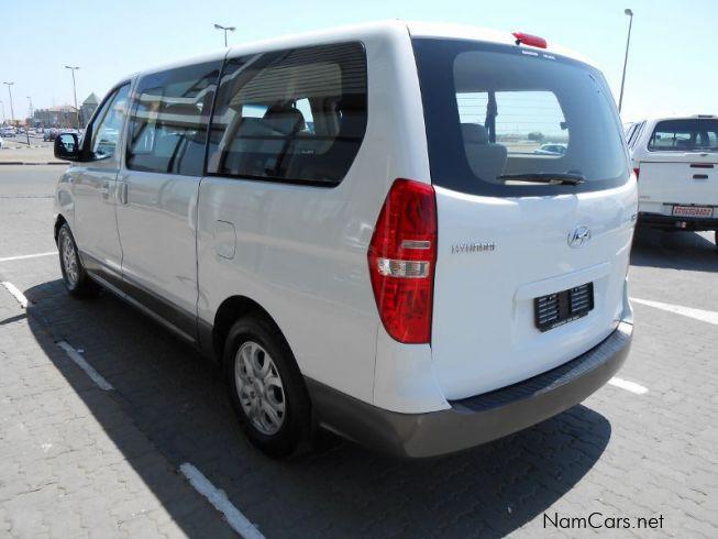 Used Hyundai H1 Bus 2.4 | 2012 H1 Bus 2.4 for sale | Swakopmund Hyundai H1 Bus 2.4 sales ...