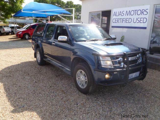 Used Isuzu KB300 | 2012 KB300 for sale | Windhoek Isuzu ...