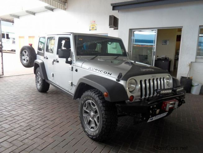used jeep wrangler 3 6 rubicon a t 4x4 2012 wrangler 3 6 rubicon a t 4x4 for sale windhoek. Black Bedroom Furniture Sets. Home Design Ideas