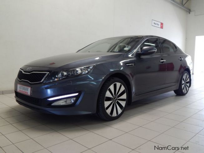 used kia optima 2012 optima for sale walvis bay kia. Black Bedroom Furniture Sets. Home Design Ideas