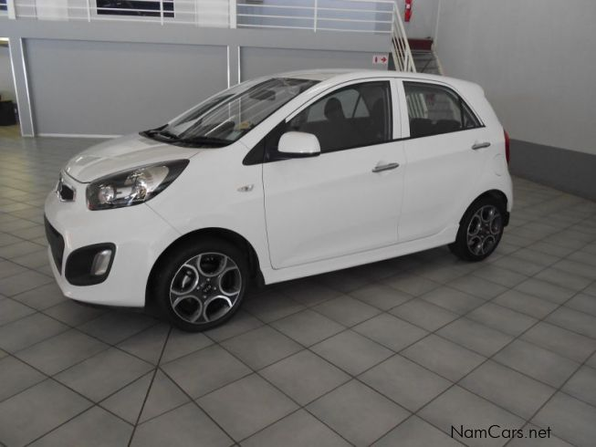 used kia picanto 2012 picanto for sale windhoek kia picanto sales kia picanto price n. Black Bedroom Furniture Sets. Home Design Ideas