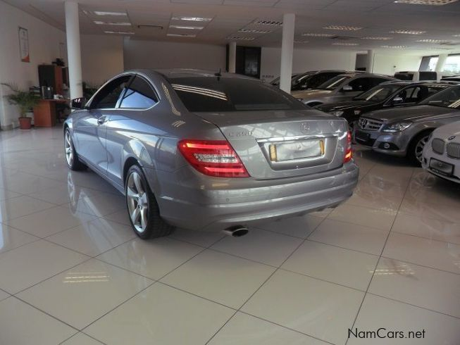 Used mercedes benz c250 be coupe a t 2012 c250 be coupe for 2012 mercedes benz c250 price