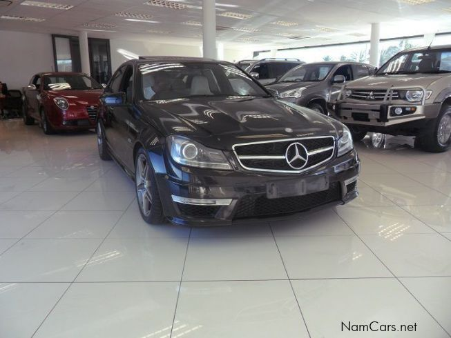 used mercedes benz c63 amg 2012 c63 amg for sale windhoek mercedes benz c63 amg sales. Black Bedroom Furniture Sets. Home Design Ideas