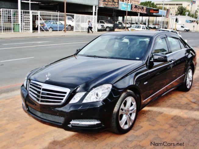 Used mercedes benz e350 bluetec 2012 e350 bluetec for for Mercedes benz diesel models