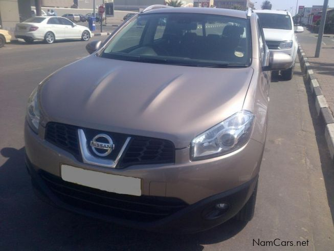 Nissan 2012 in Namibia