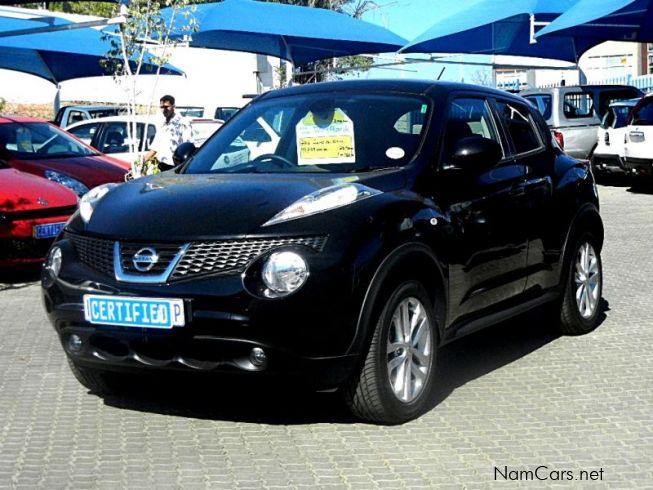 Pupkewitz Nissan Used Cars
